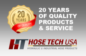 Hose Tech USA has been providing customers expert unparalleled service and quality products at competitive pricing for decades. & Hydraulic Hose | Hydraulic Repair | Hose Supplier | Hose Tech USA